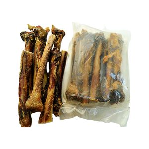 Ostrich Bone Mini wingbone dog treats