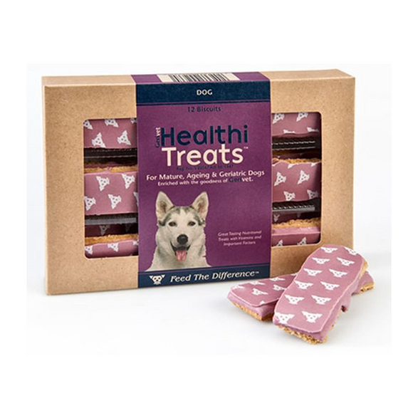 Kyron Healthi Treats Gerivet 12 count