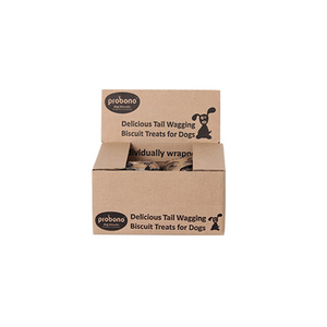 Probono Biscuits box of 24 x 80g