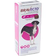 Bravecto 40-56kg For extra large dogs
