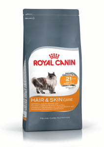Royal Canin Hair Skin Care Cat Food 2kg