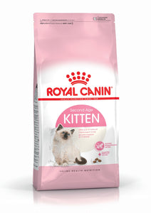 Royal Canin Kitten Cat Food 400g