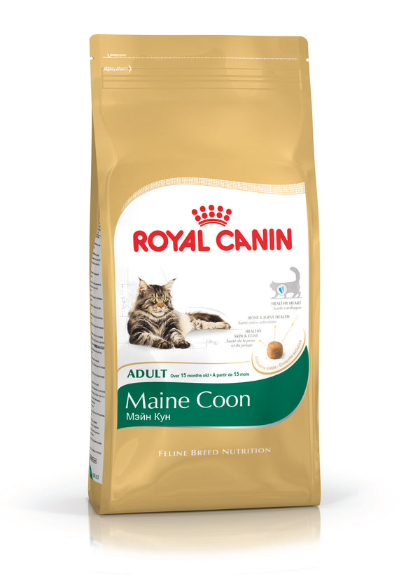 Royal Canin Main Coon Cat Food 2kg
