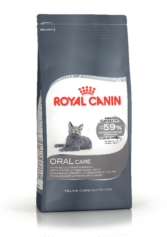 Royal Canin Oral Care Cat Food 1.5kg