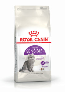 Royal Canin Sensible Cat Food 400g