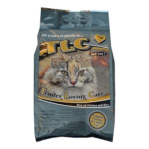 TLC Adult Cat 3kg
