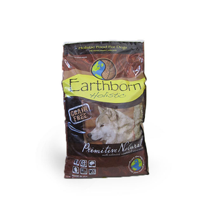 Earthborn Primitive Naturalgrain Free 12kg