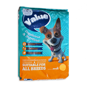 Jock Value 25kg