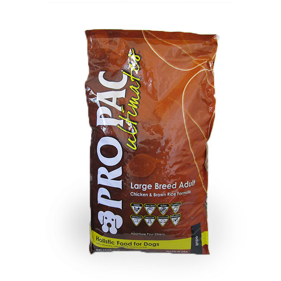 ProPac Dog Food Large breed puppy 12kg