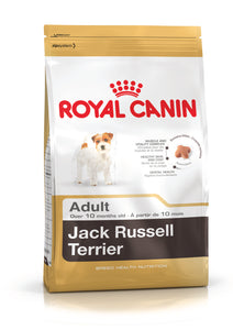 Royal Canin Jack Russel Adult Dog Food 1.5kg