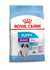 Royal Canin Giant Puppy Dog Food 15kg