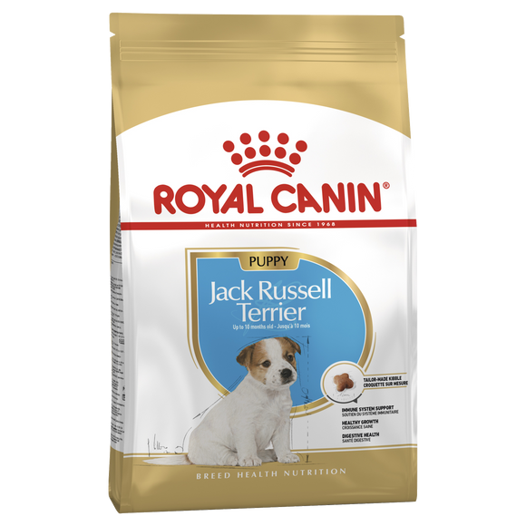 Royal Canin Jack Russel Puppy Dog Food