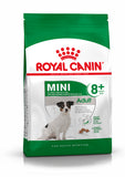 Royal Canin Mini Adult 8+ Dog Food