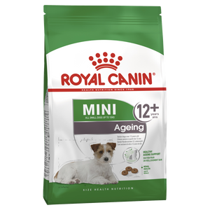 Royal Canin Mini Ageing 12+ Dog Food 1.5kg
