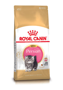 Royal Canin Kitten Persian Cat food