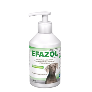 Efazol with EPA and DHA 250ml