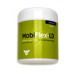 Mobiflex Supplement for Large Breed Dogs 250g