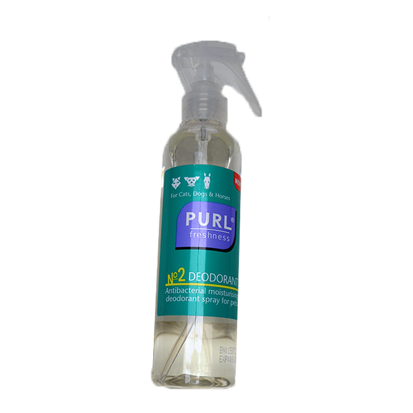 Purl Freshness Deodorant Spray 200ml