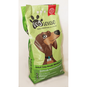 Dogsense Small Breed Adult 7kg