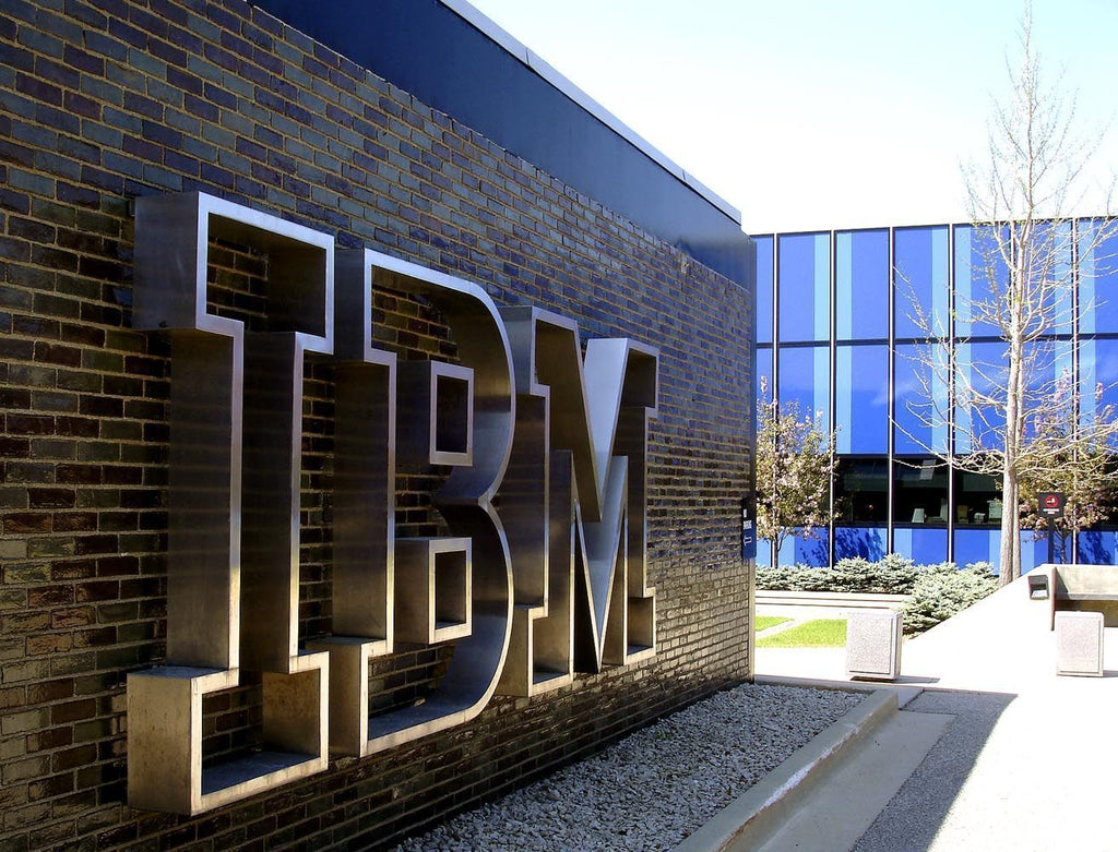 IBM solicita una patente de Blockchain