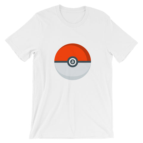 Pokeball Bitcoin