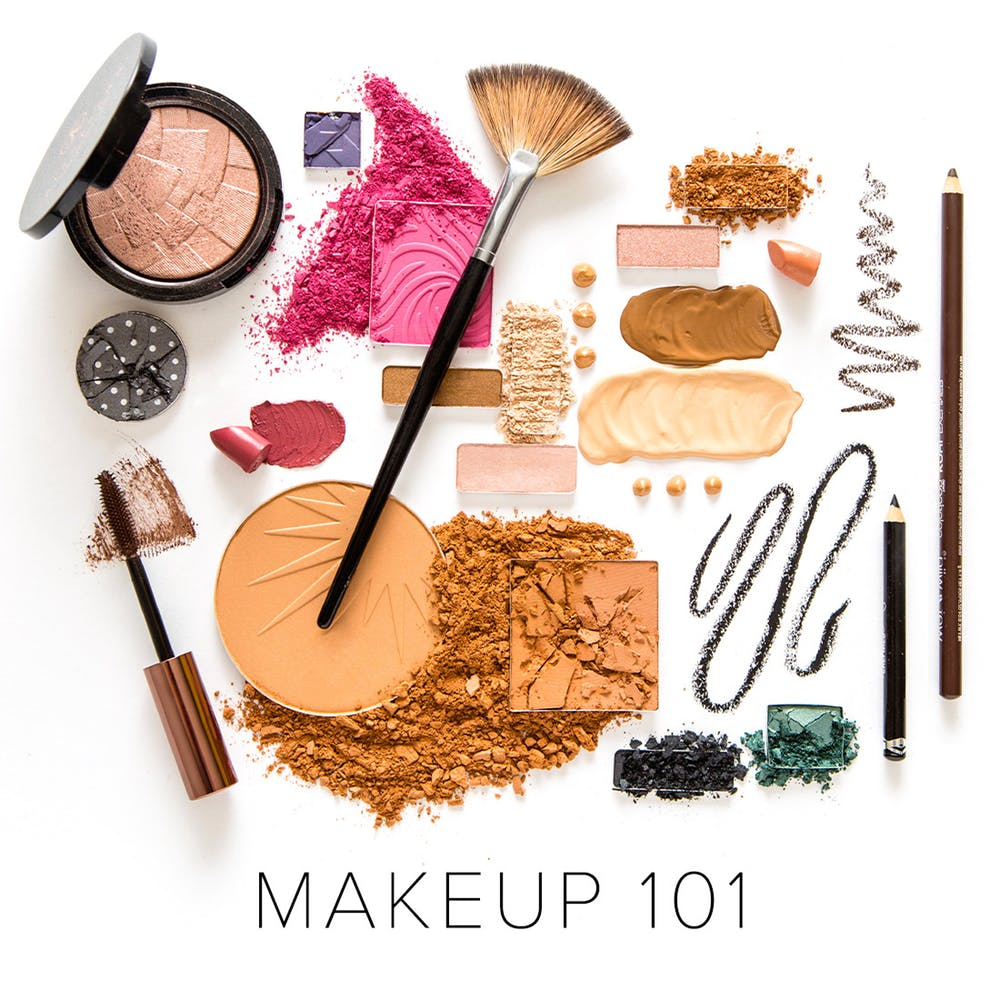 Makeup Essentials 101: Your Crash Course on How to Use Them