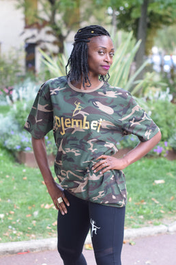 Tee shirt Djembel®Military T5