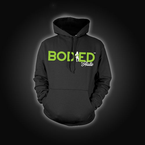 Bodied Hoodie