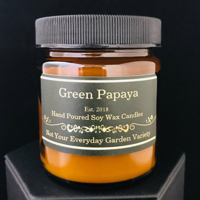 Not Your Everyday Garden Variety - candles-by-green-papaya