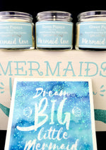 Mermaid Cove - candles-by-green-papaya