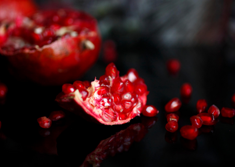 Pomegranate (NEW!)