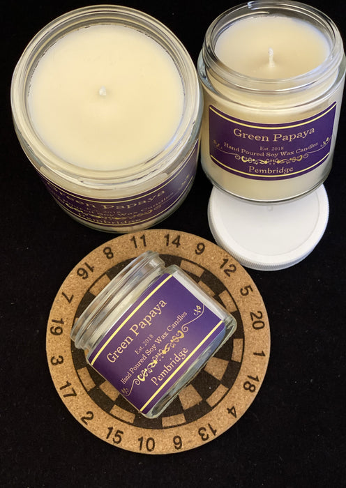 Pembridge Candle