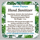Hand Sanitizer (Spray), 4 oz
