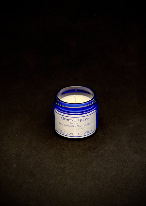 Kingswood Wick Candle