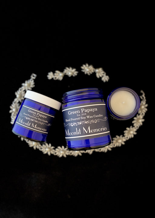 Moonlit Memories Candle