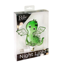 Load image into Gallery viewer, Regal Art & Gift Night Light - Dragon