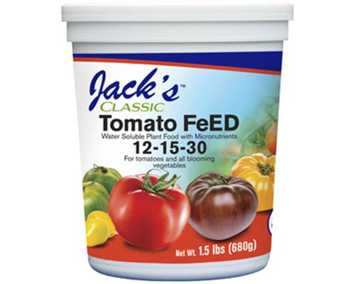 JR Peters Jack's Tomato Feed