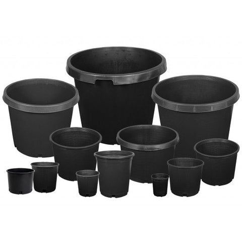 Nursery Pots, Trays & Flats
