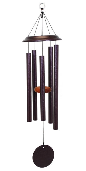 Open image in slideshow, Shenandoah Melodies® 35-inch Windchime
