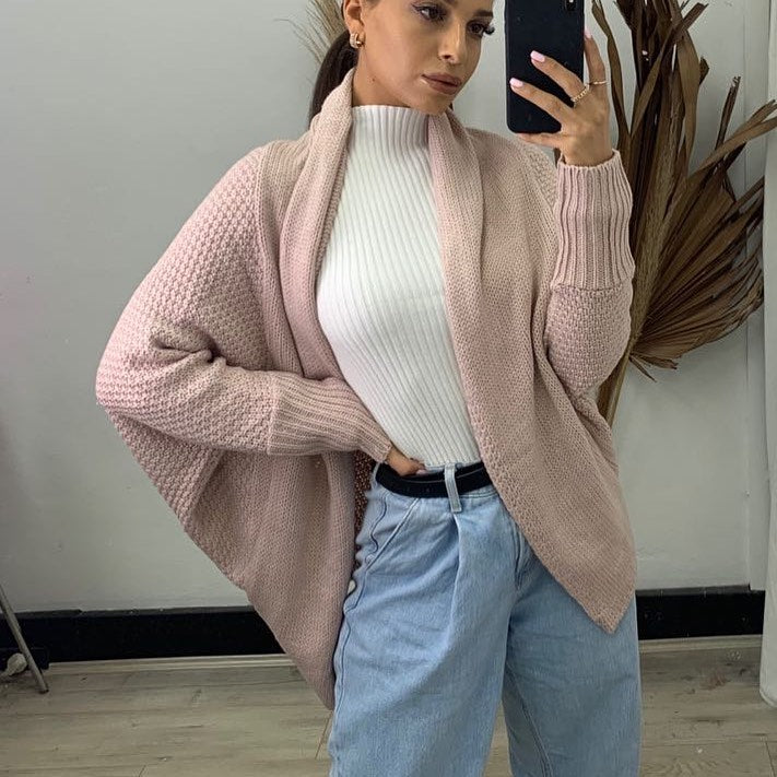 Pink Diamond - Blush Cardi