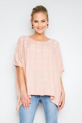 PQ Collection - A Nice Cupra Top in Blush