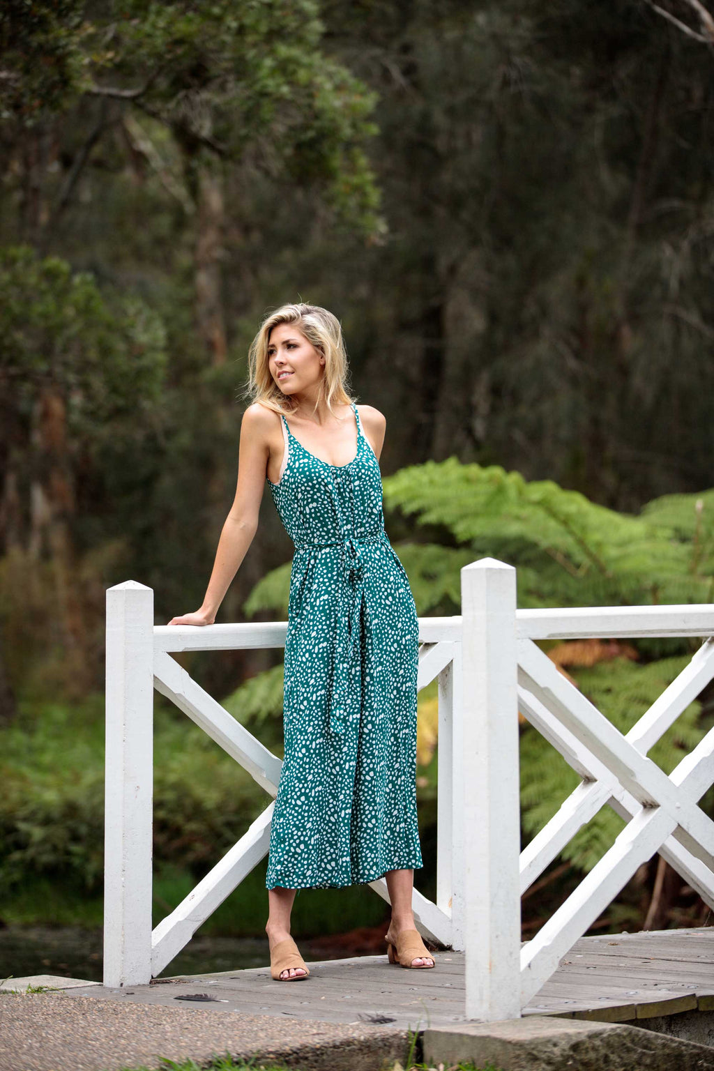 peggy minnie boho australia jumpsuit