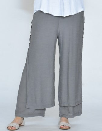 peggy minnie lamode grey pants