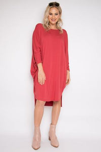 peggy minnie pq collection red miracle dress