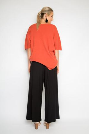 PQ Collection - Premium Bamboo Wide Leg Pant