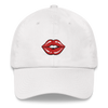 RED LIPS CAP