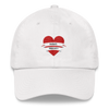 RADIATE POSITIVITY CAP
