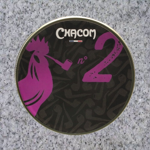 Chacom:  No. 2 PURPLE 50g - 4Noggins.com