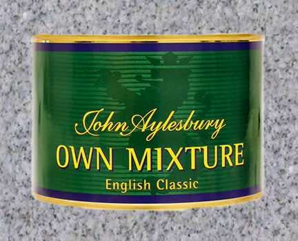 John Aylesbury: OWN MIXTURE 100g - 4Noggins.com