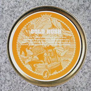 Ashton: GOLD RUSH 50g - 4Noggins.com